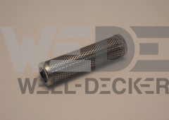 Cylindrical Mesh